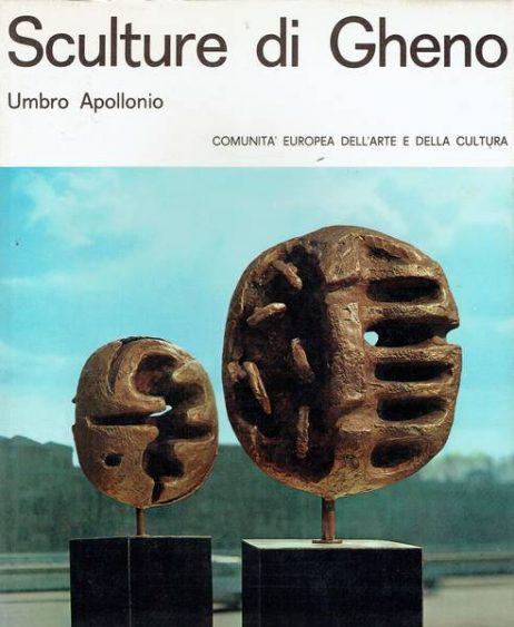 Sculture di Gheno