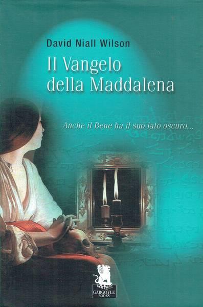 Il Vangelo della Maddalena