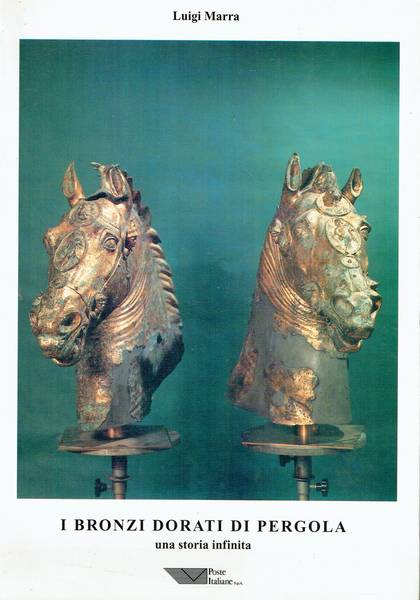 I bronzi dorati di Pergola: una storia infinita