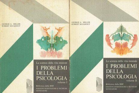 La scienza della vita mentale : i problemi della psicologia: 2 volumi