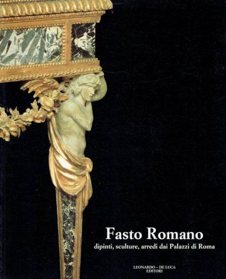 Fasto romano : dipinti