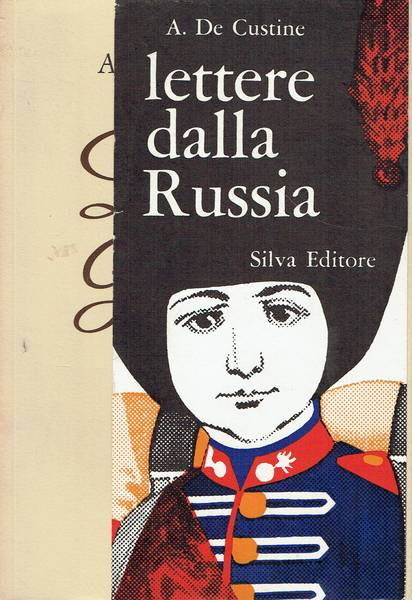 Lettere dalla Russia