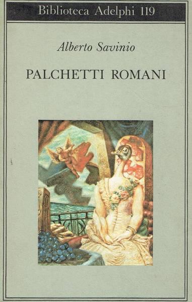 Palchetti romani