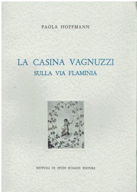 La casina Vagnuzzi sulla via Flaminia