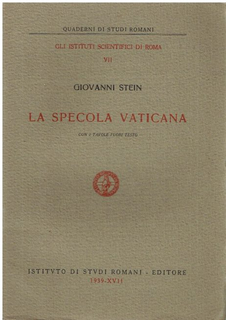 La specola vaticana