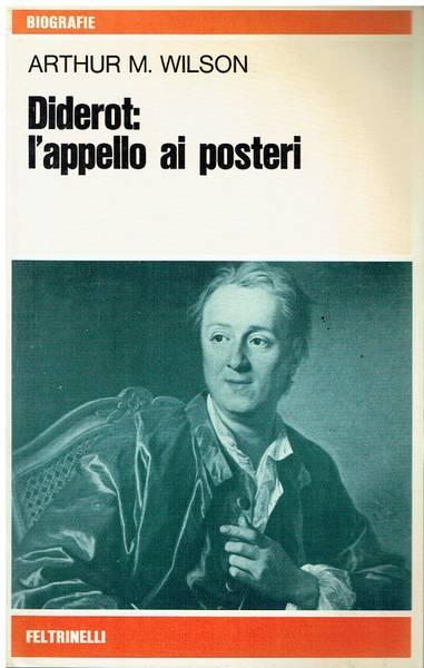 Diderot: l'appello ai posteri