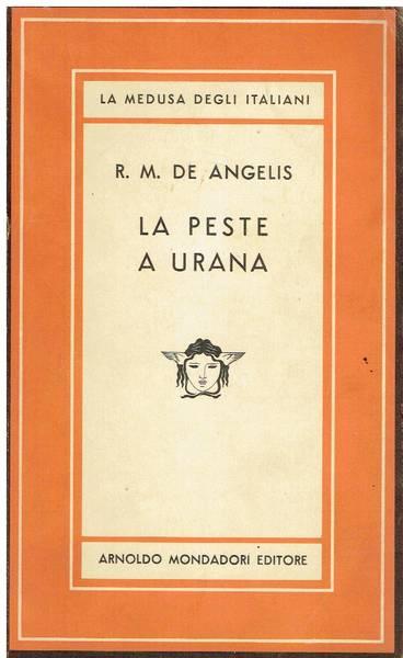 La peste a Urana