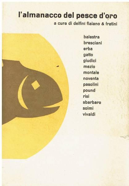 L'almanacco del Pesce d'oro