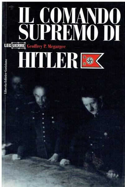 Il comando supremo di Hitler