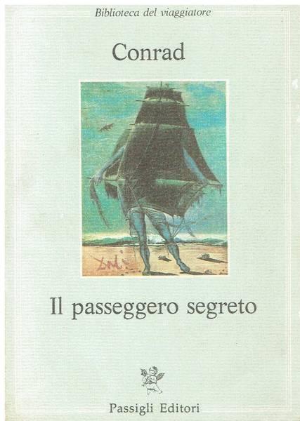 Il passeggero segreto