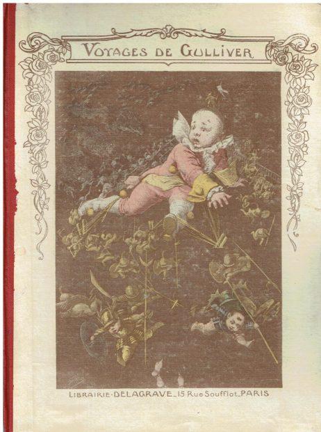 Les Voyages de Gulliver par Tante Nicole