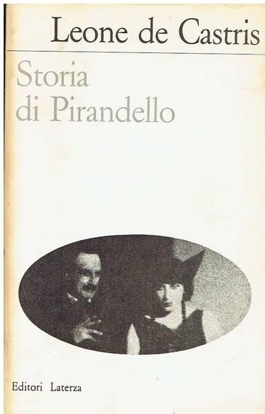 Storia di Pirandello