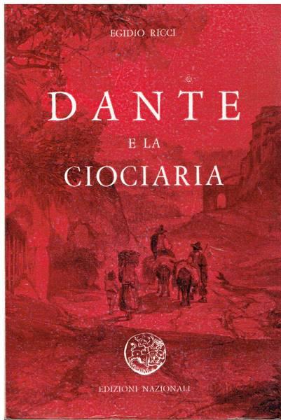 Dante e la Ciociaria