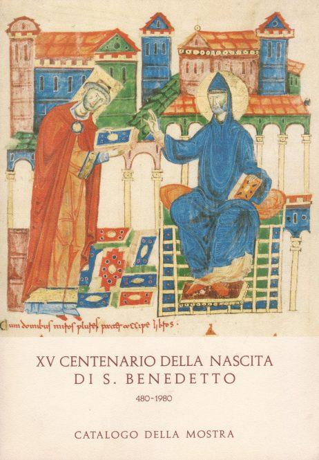 15. centenario della nascita di S. Benedetto