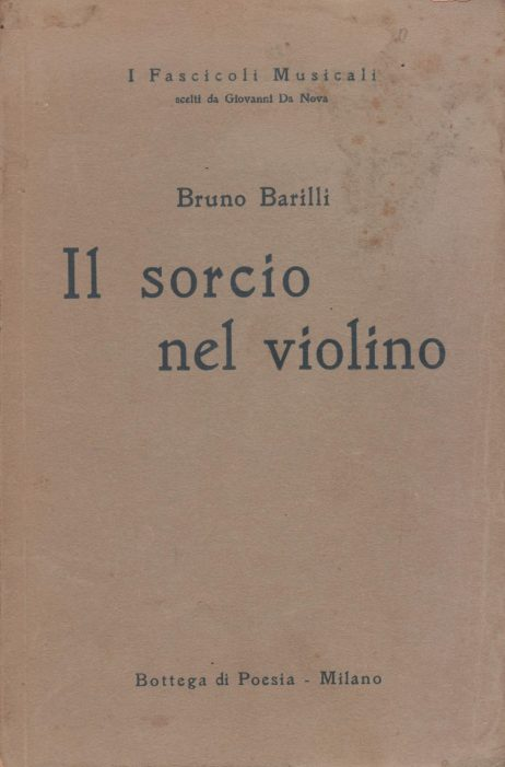 Il sorcio nel violino