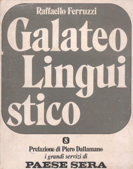 Galateo linguistico