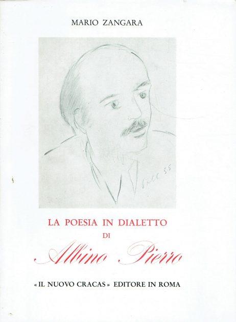 La poesia in dialetto di Albino Pierro