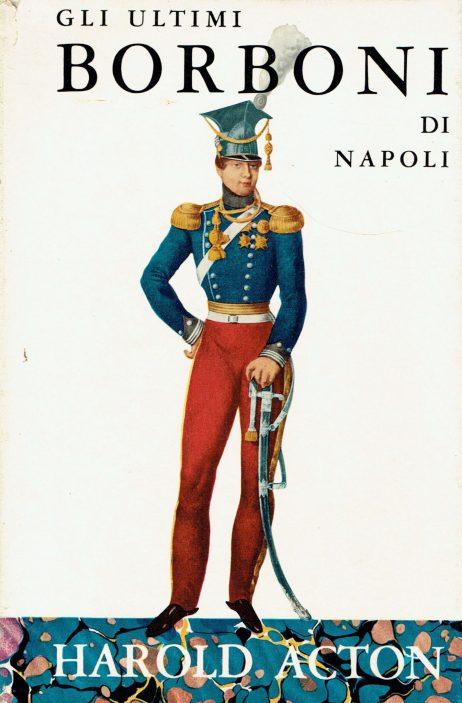 Gli ultimi Borboni di Napoli (1825-1861)