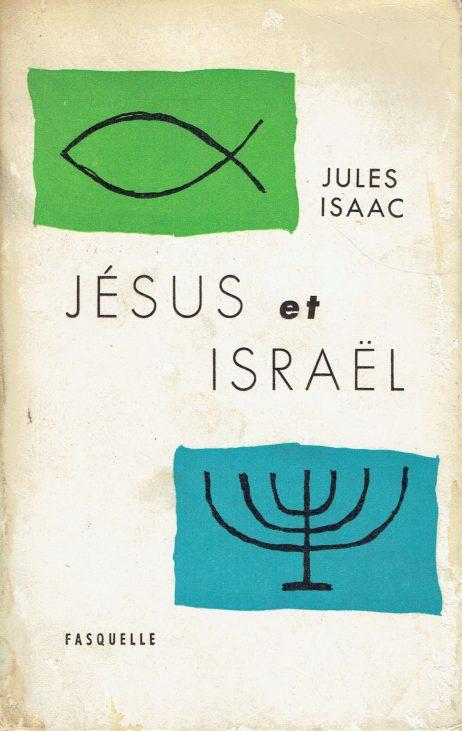 Jésus et Israel