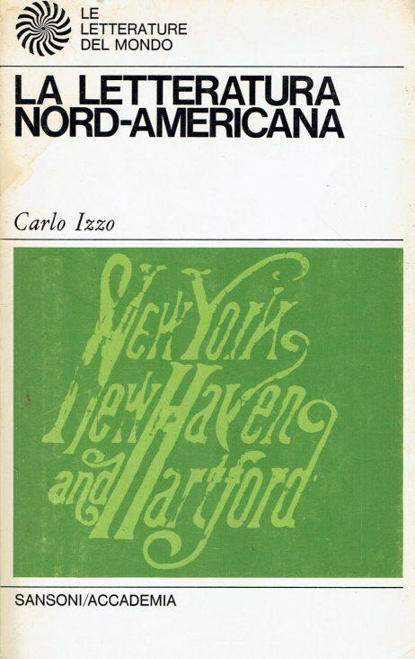 La letteratura nord-americana