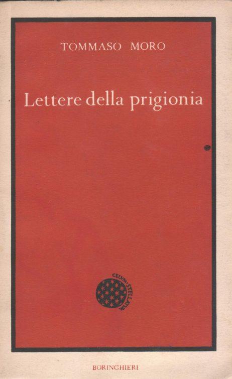 Lettere della prigionia