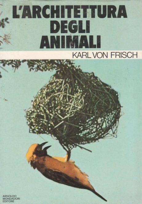 L'architettura degli animali