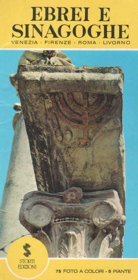 Ebrei e sinagoghe : Venezia