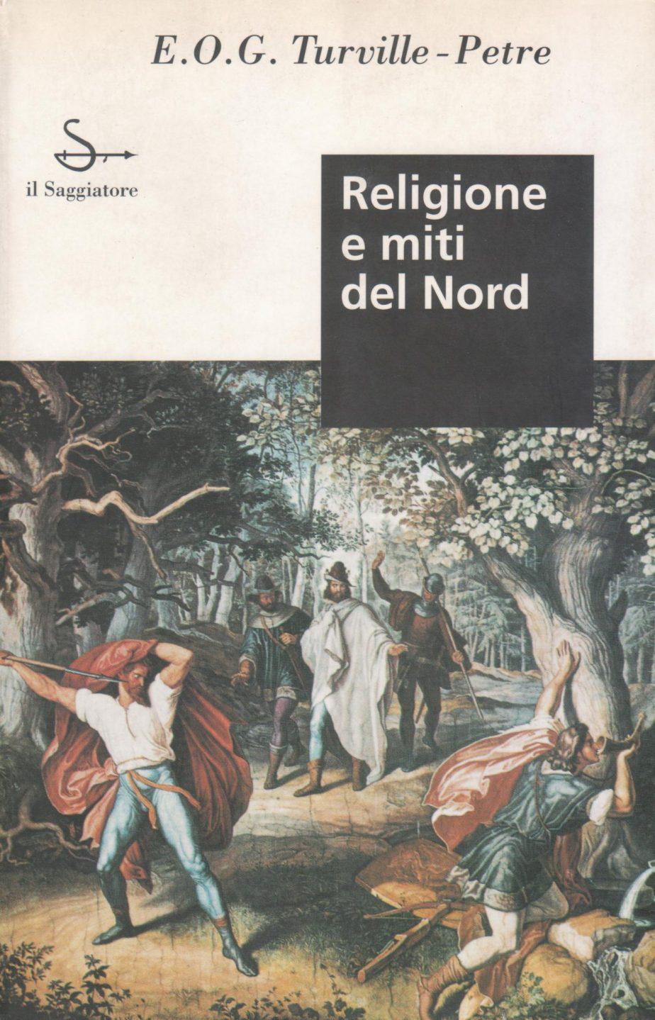 Religione e miti del nord