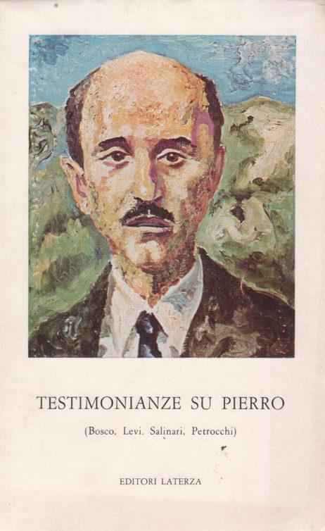 Testimonianze su Pierro