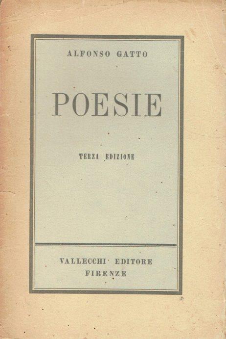 """Poesie : con aggiunta di """"Arie e ricordi"""""""