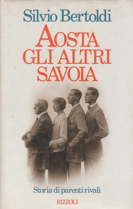 Aosta : gli altri Savoia