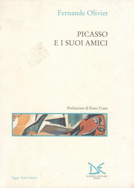 Picasso e i suoi amici