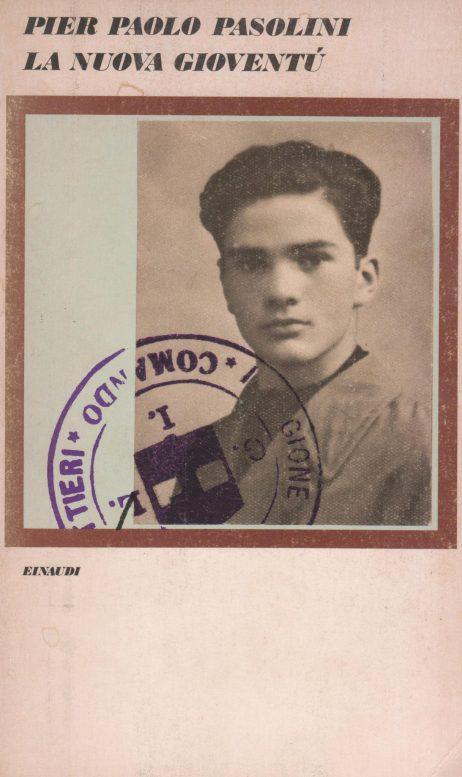 La nuova gioventu : poesie friulane 1941-1974