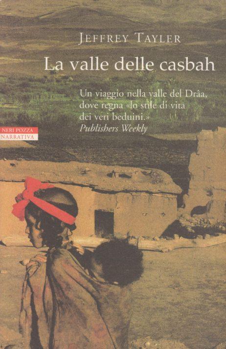La valle delle casbah