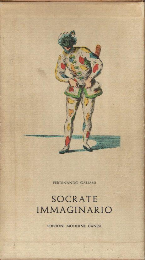 Socrate immaginario