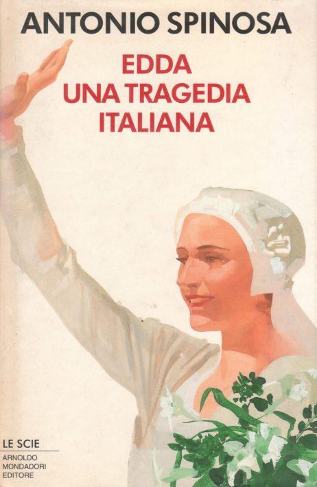 Edda : una tragedia italiana