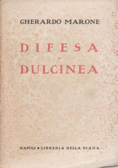 Difesa di Dulcinea
