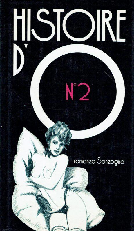 Histoire d'O n. 2