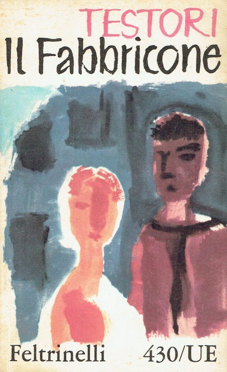 5: Il fabbricone : romanzo