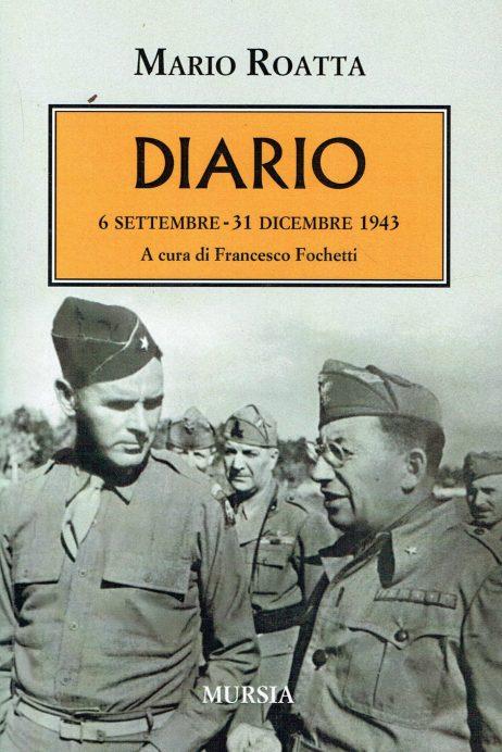 Diario : 6 settembre-31 dicembre 1943
